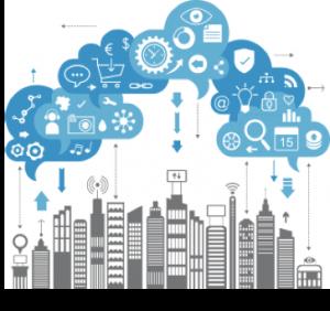 IoT City Image