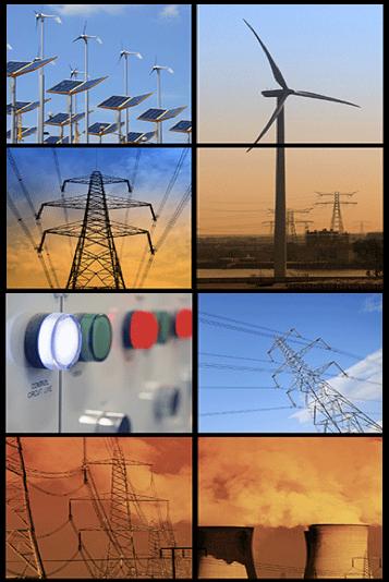 IoT Power Utilities