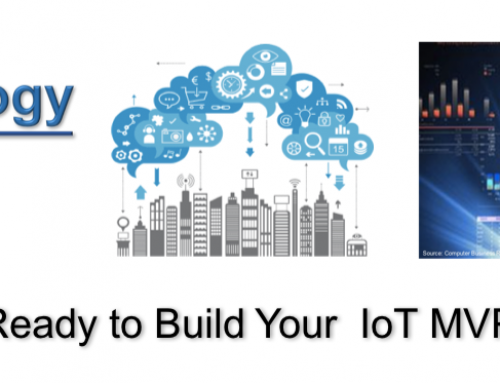 Build your IoT MVP Today